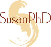 SusanPhD.com Mind and Body - Discovering the Essential Ingredients for Healthy Living!