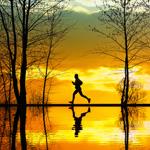 Sunset Run thumb