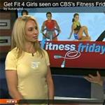 Susan on CBS Atlanta